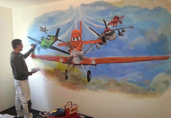 Planes 1