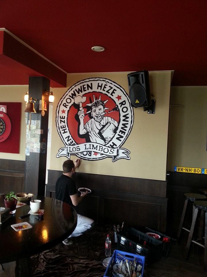 Cafe Het Verhaal (Loerbeek)