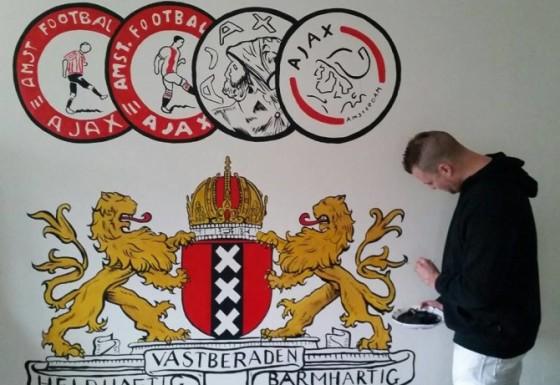 Ajax-kamer