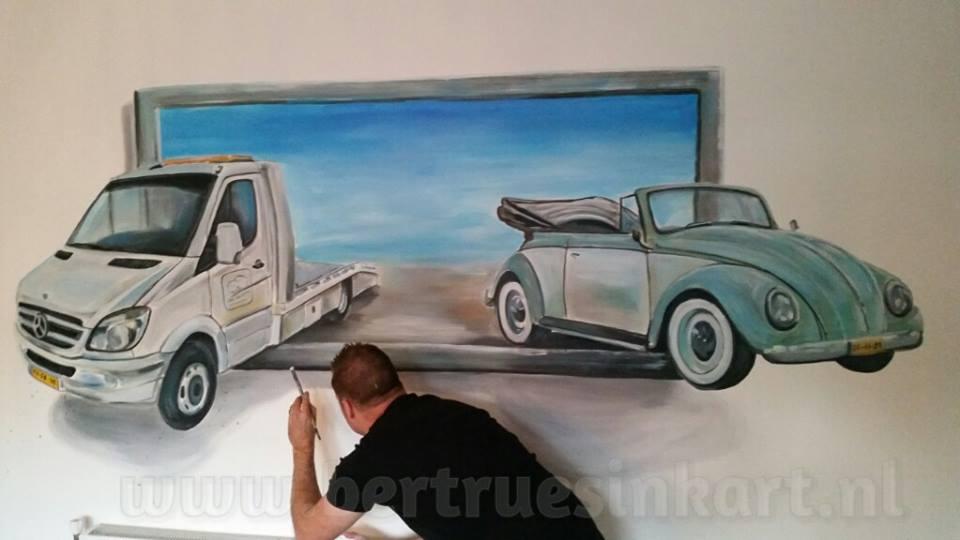 Arno van Putten autos (Nunspeet)