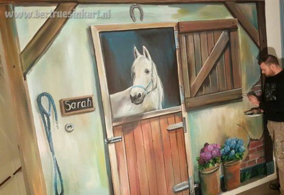 Paardenkamer