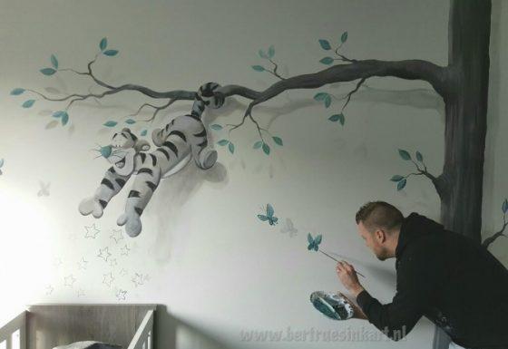 Muurschilderingen – Bertruesinkart