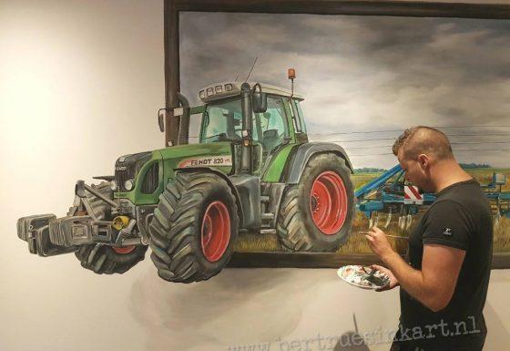Maas Agroservice B.V. (Bakel)