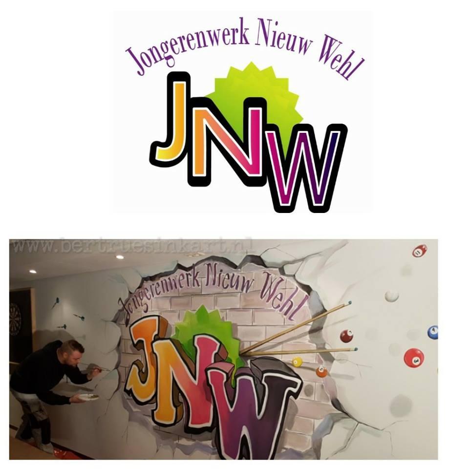 Jongerenwerk Nieuw Wehl (Nieuw-Wehl)
