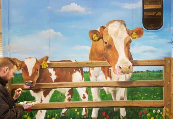 IJsboerderij De Steenoven (Hummelo)