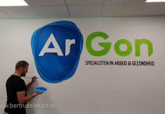 Argon groep (Arnhem)