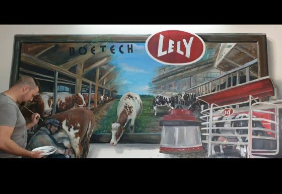 Lely Center (Bunschoten)